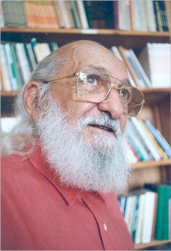 Paulo Freire -- Courtesy, Centro de Referência Paulo Freire, Instituto Paulo Freire